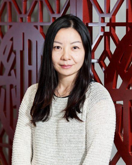 Angela Shek