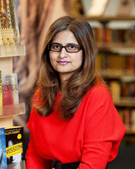 Asma Syed