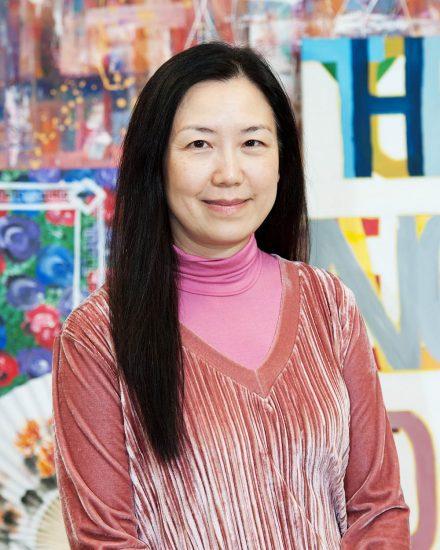 Daisy Cheung