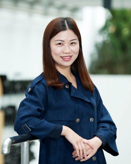 Grace Deng
