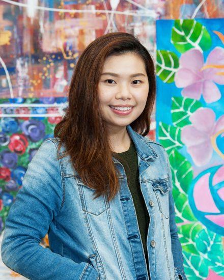 Isabel Kwong