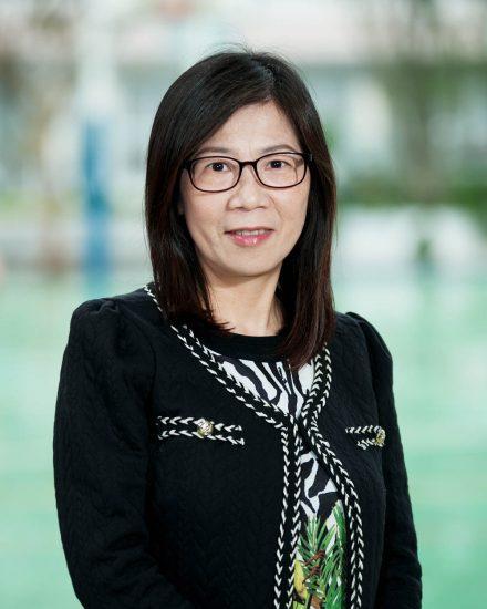 Janet Lai