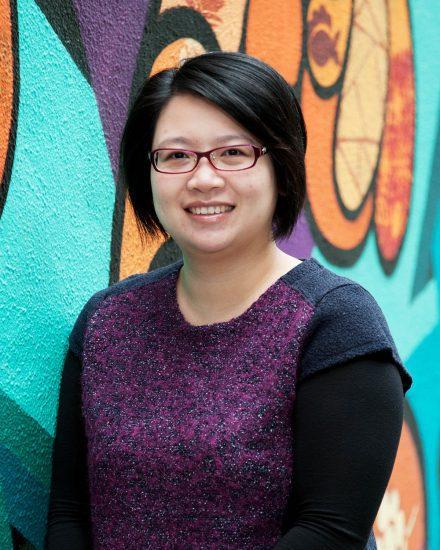 Jeannie Hu