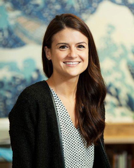 Jennifer Fausset