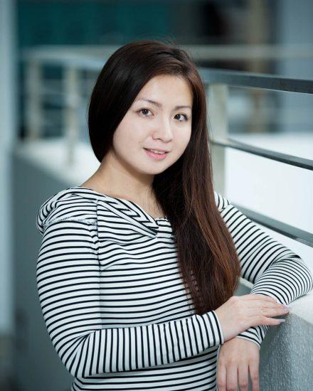 Krystal Ting