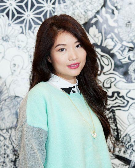 Maggie Yuen