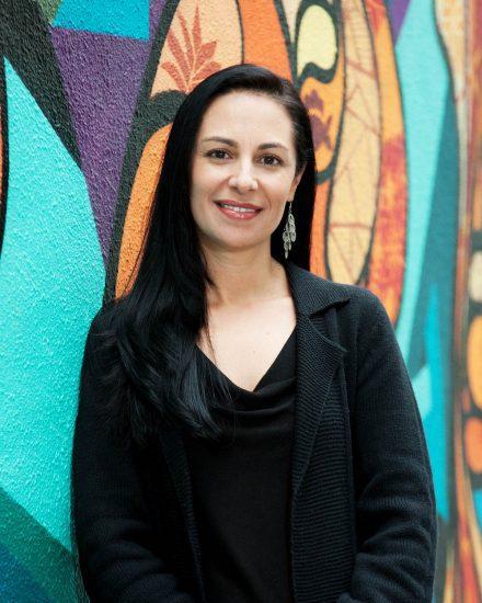 Margarita Hoyos Lopez