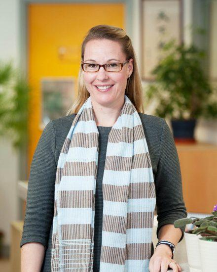 Nicolene Van Nikkelen-Kuyper