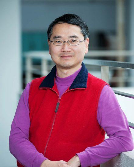Peter Sheung