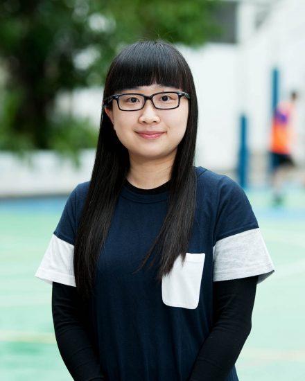 Queenie Yeung