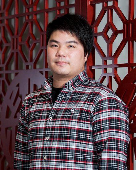 Ronald Tang