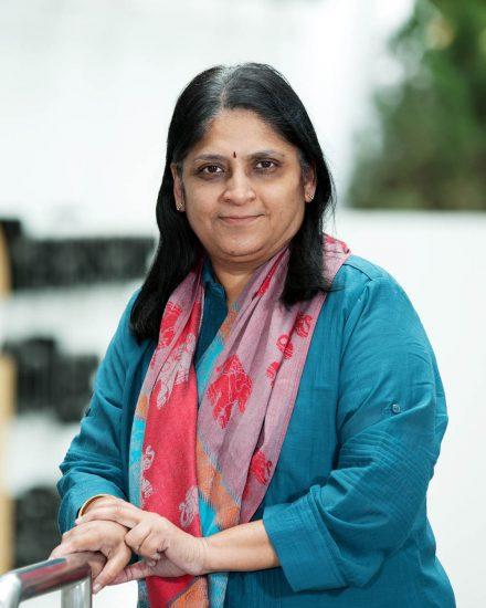 Shobha Sanker