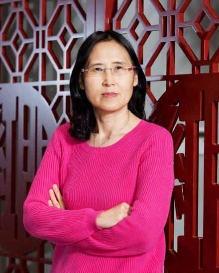 Susan Peng