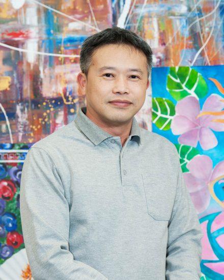 Tim Tung
