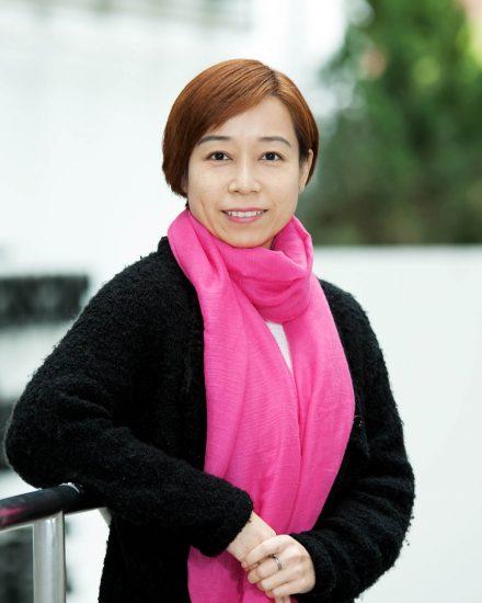 Vivien Lai
