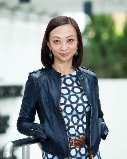 Wilma Shen