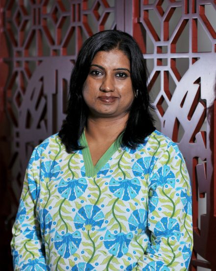 Rashmi Srinivas