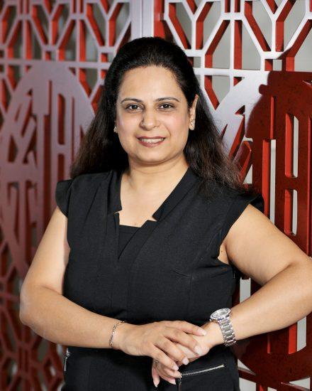 Riyaa Paryani