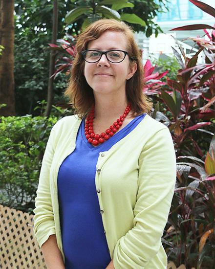 Melissa Booker