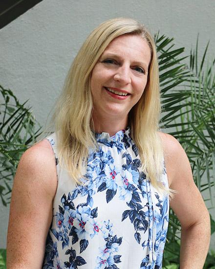 Alison Crosbie