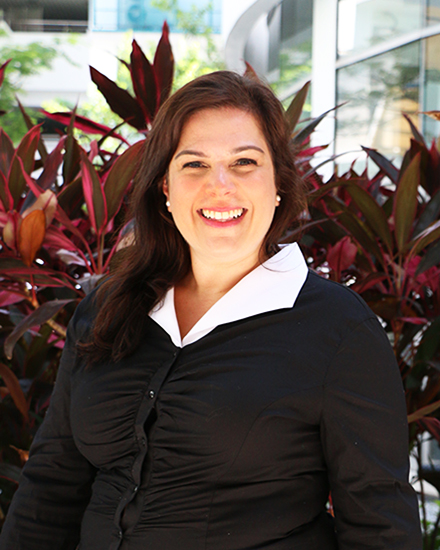 Kathy La Brooy