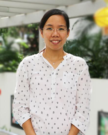 Doreen Chan