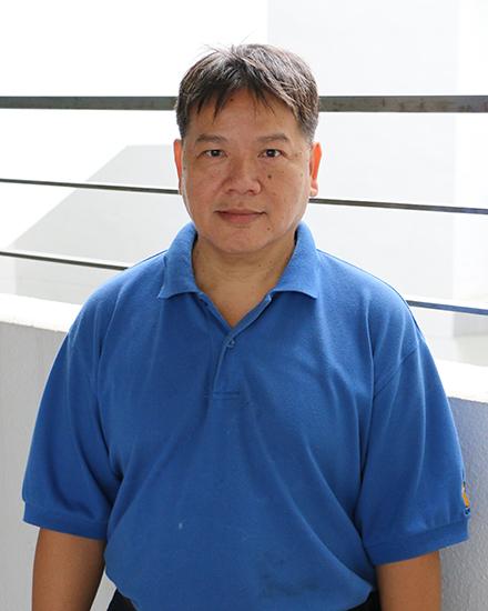 Ken Yau