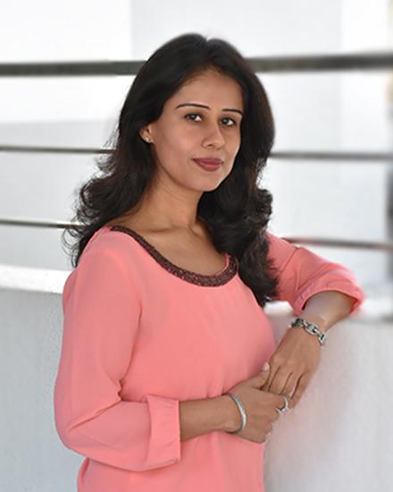 Monisha Samtani