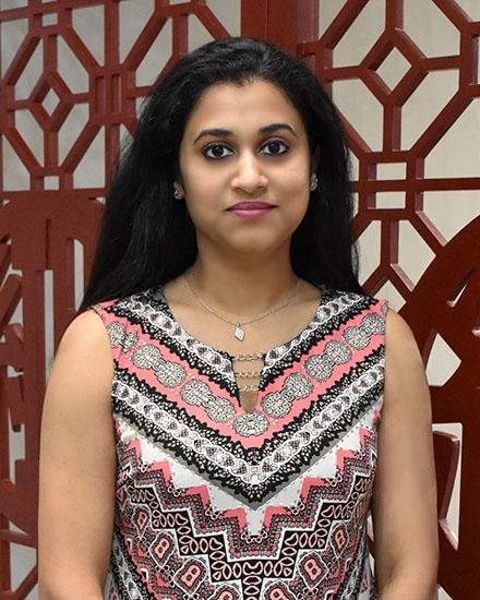 Pradeena Subramaniam