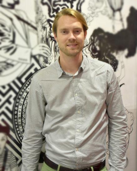 Bastiaan Schippers