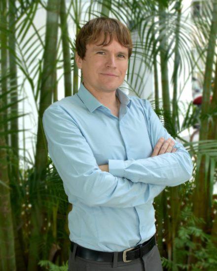 Brendan Kilbane