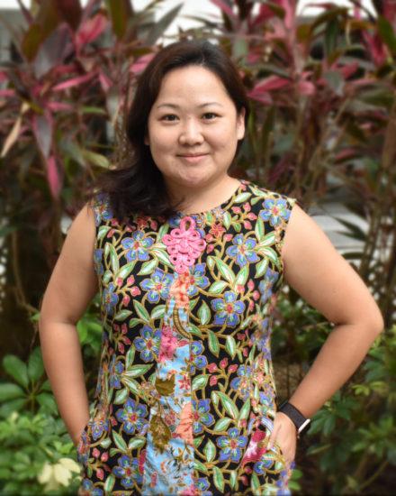 Eilin Tan