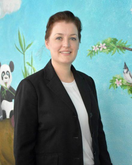 Julie Nicolle