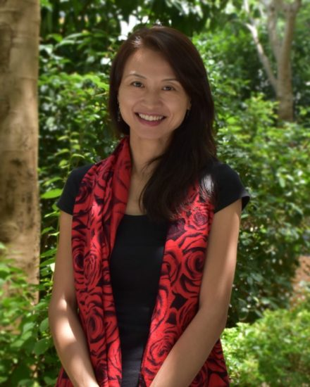 Katherine Chung