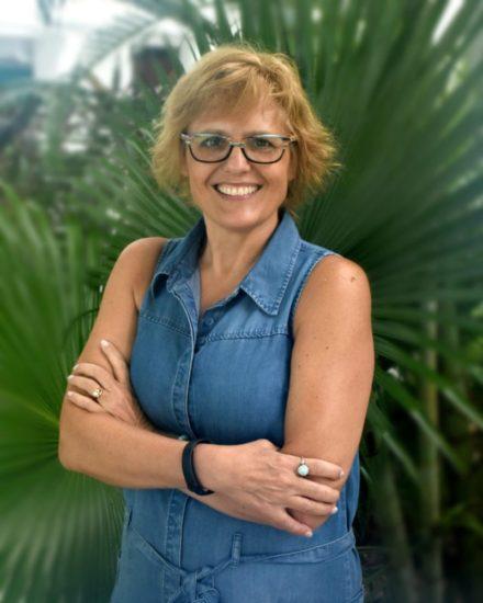 Martha DeVries