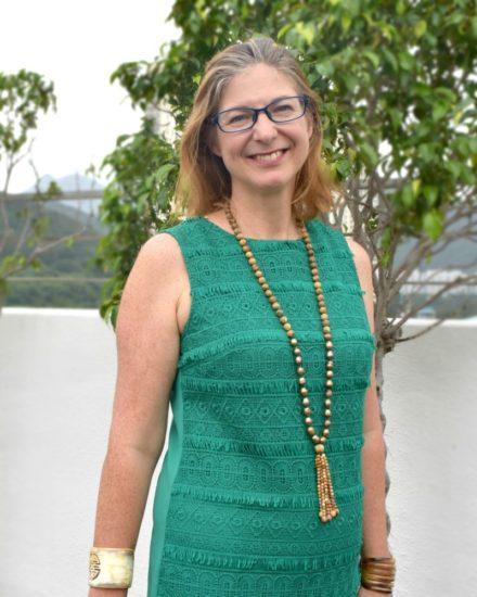 Julie More