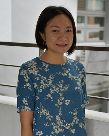 Astrid Chow