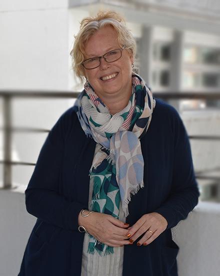 Moira Conroy-Stocker