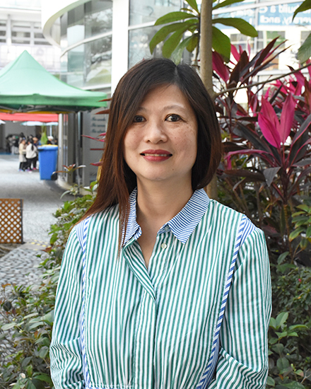 Sheila Mak
