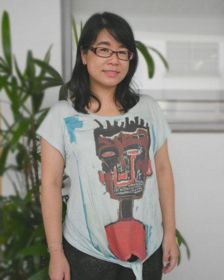 Kalie Fung