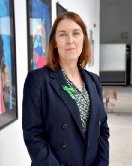 Aletha Rossiter