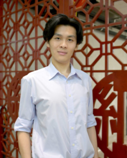 Harrison Chan
