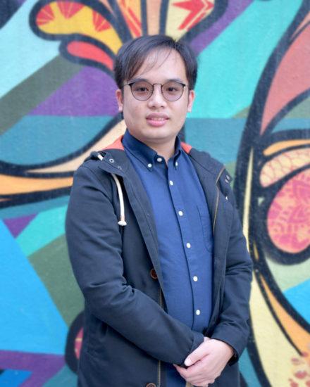 Ricky Tsang