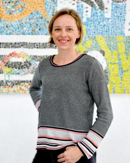 Sandra Vandré