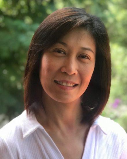 Joyce Chan