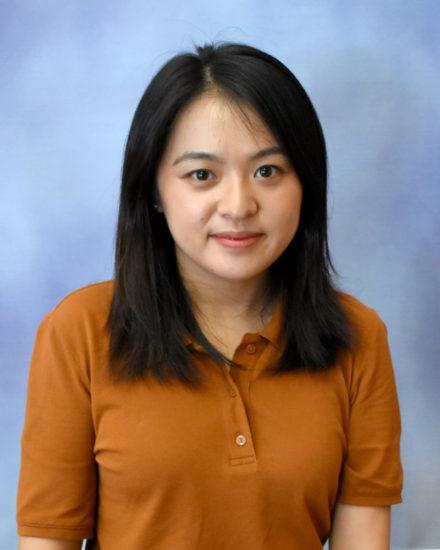 Cora Yang