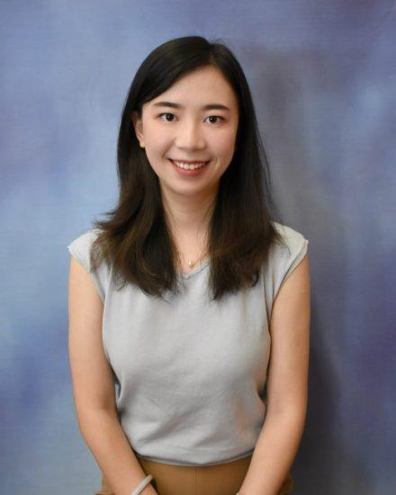 Yena Wang